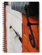 Shutter Spiral Notebook