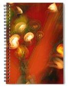 Shwiggle Spiral Notebook