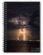 Side Show Spiral Notebook