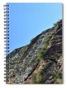 Sideling Hill Rock Spiral Notebook