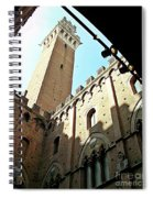Siena-41 Spiral Notebook