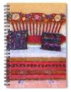 Sientate Spiral Notebook