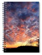 Sierra Skygasm Wide Angle Spiral Notebook