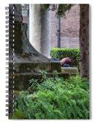 Siesta Spiral Notebook