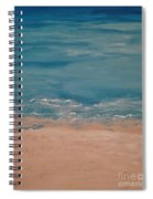 Siesta Key Spiral Notebook