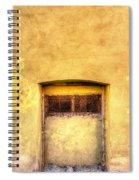 Sighisoara, Old Town Spiral Notebook