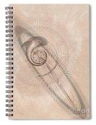 Sigil Spiral Notebook