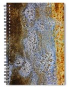 Signs-1 Spiral Notebook