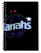 Signs And Sayings - 4 Spiral Notebook