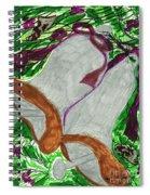 Ringing Bells Spiral Notebook