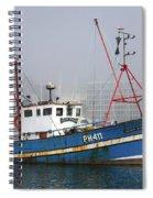 Silver Stream Ph411 Spiral Notebook