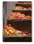 Silverlake Steps Spiral Notebook