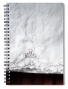 Simple Elegance Spiral Notebook