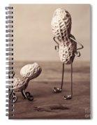 Simple Things 18 Spiral Notebook