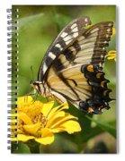Simple Things Spiral Notebook