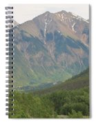 Simply Colorado 2 Spiral Notebook