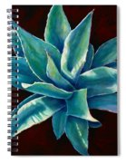 Simply Succulent Spiral Notebook