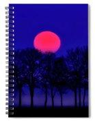 Simply Wonderful Spiral Notebook