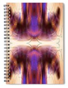 Sin Treasure Of The Righteous 2015 Spiral Notebook