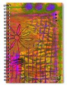 Single Act Of Love II Spiral Notebook