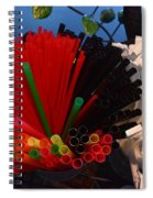 Sippers Spiral Notebook