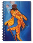 Sir I Have A Grievance Spiral Notebook