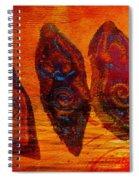 Sisterhood 2016 Spiral Notebook