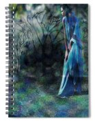 Sisters Of Fate Spiral Notebook