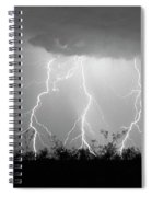 Sisters-signed-#78 Spiral Notebook