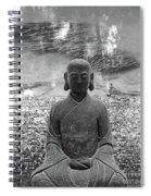 Flowing Mind Spiral Notebook
