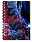 Six Stringer Spiral Notebook