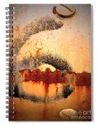 Six Spiral Notebook