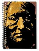 Skaleetehillemekuhm Spiral Notebook