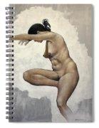 Sketch Ix Spiral Notebook