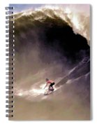 Skimmer B Domke Spiral Notebook