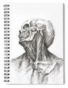 Skinless Spiral Notebook