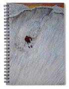 Skitilthend Spiral Notebook