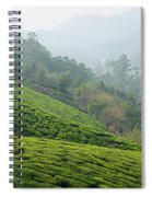 Skn 6521 Nature's Bounty Color Spiral Notebook