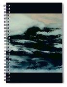 Sky 7 Spiral Notebook