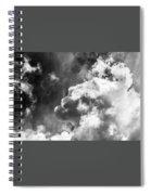 Sky Life Regal Spiral Notebook