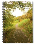 Skylands Magic H Spiral Notebook