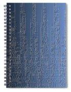 Skyline 2 Spiral Notebook