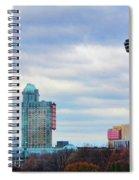Skyline Niagara Spiral Notebook