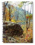 Skyline Drive - 3 Spiral Notebook