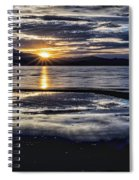 Slack Time Spiral Notebook