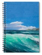 Slea Head Co Kerry Dingle Spiral Notebook