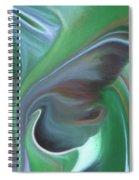 Sleep Softly Spiral Notebook