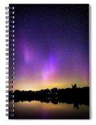 Sleep Well Spiral Notebook