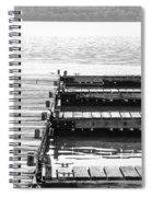 Slips Spiral Notebook