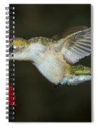 Slurp Spiral Notebook